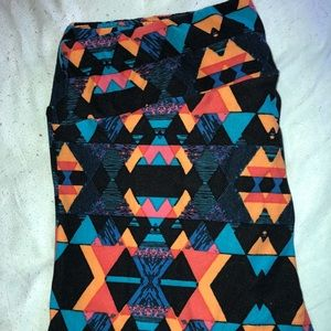 LuLaRoe Pants - LulaRoe TC leggings